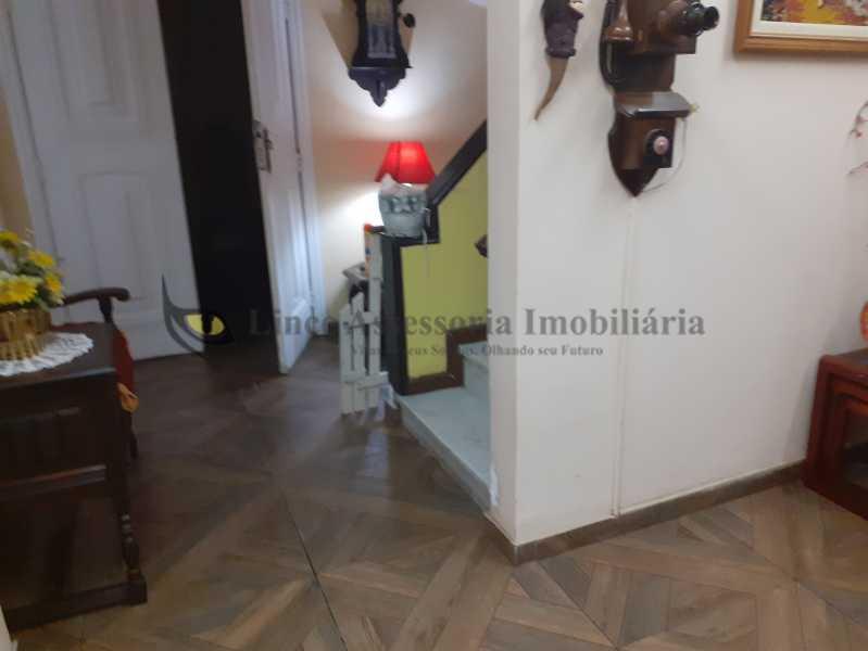 halldaescada - Casa Grajaú, Norte,Rio de Janeiro, RJ À Venda, 4 Quartos, 472m² - TACA40067 - 19