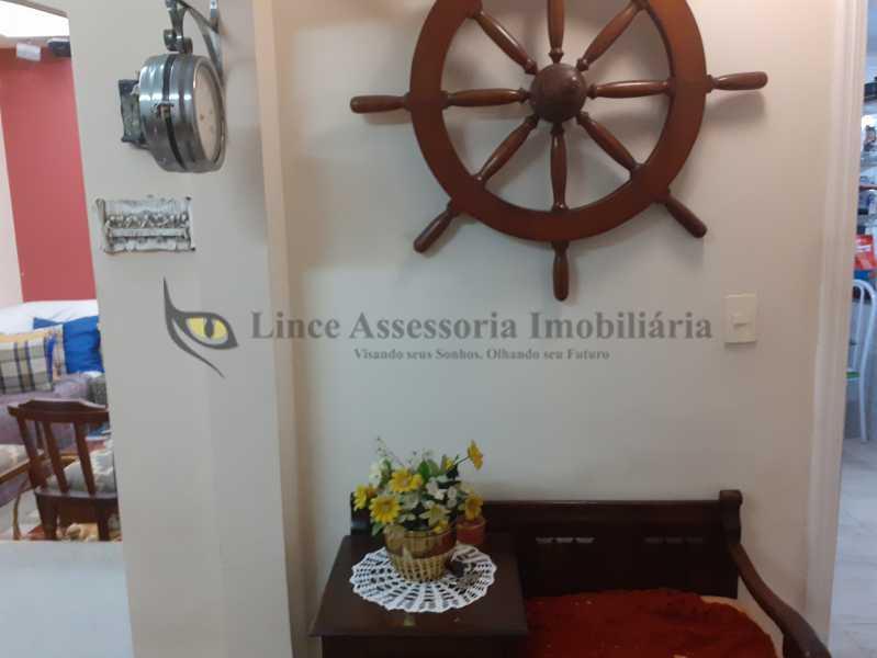 halldaescada1.1 - Casa Grajaú, Norte,Rio de Janeiro, RJ À Venda, 4 Quartos, 472m² - TACA40067 - 26