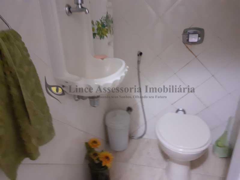 lavaboterreo - Casa Grajaú, Norte,Rio de Janeiro, RJ À Venda, 4 Quartos, 472m² - TACA40067 - 21