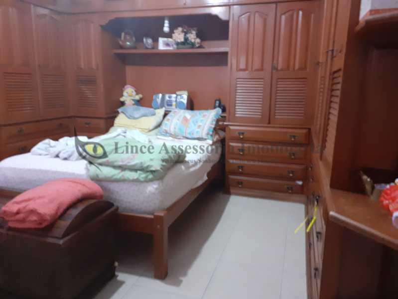 quarto2.1 - Casa Grajaú, Norte,Rio de Janeiro, RJ À Venda, 4 Quartos, 472m² - TACA40067 - 11