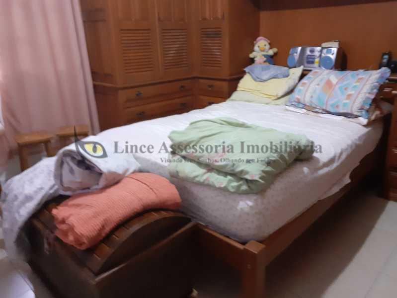 quarto2.2 - Casa Grajaú, Norte,Rio de Janeiro, RJ À Venda, 4 Quartos, 472m² - TACA40067 - 28