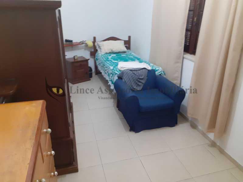 quarto4.1 - Casa Grajaú, Norte,Rio de Janeiro, RJ À Venda, 4 Quartos, 472m² - TACA40067 - 13