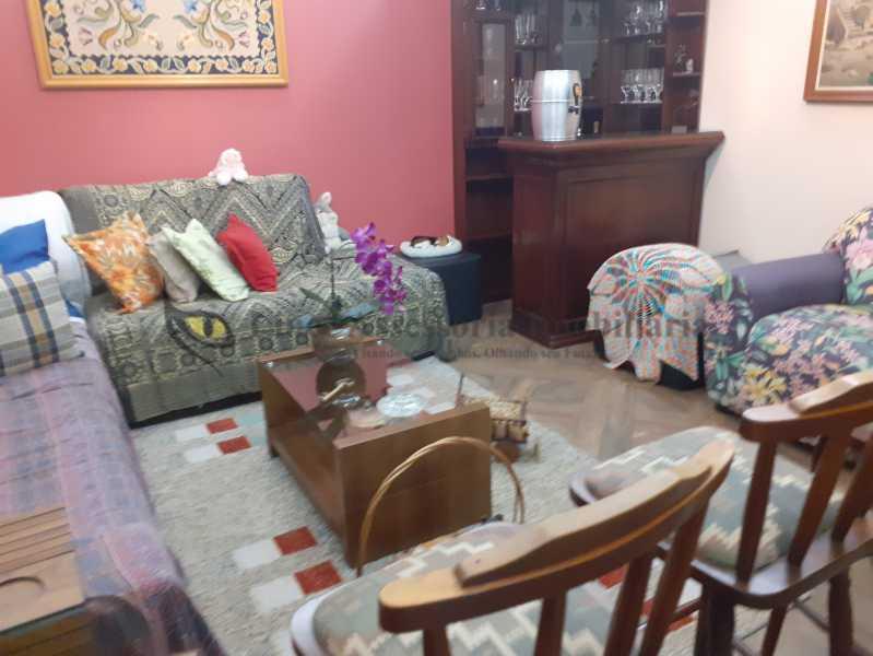 saladeestar - Casa Grajaú, Norte,Rio de Janeiro, RJ À Venda, 4 Quartos, 472m² - TACA40067 - 6