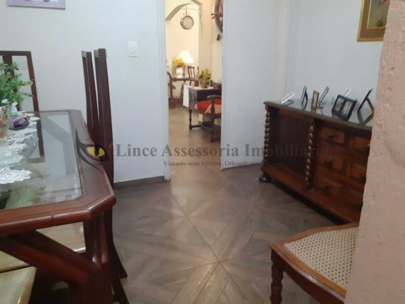 saladejantar1.3 - Casa Grajaú, Norte,Rio de Janeiro, RJ À Venda, 4 Quartos, 472m² - TACA40067 - 27