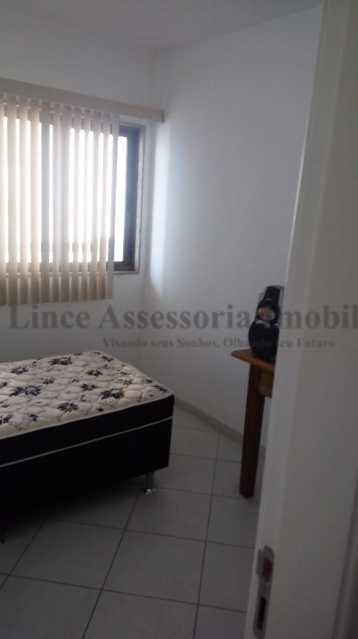 08QUARTO2 - Apartamento Barra da Tijuca, Oeste,Rio de Janeiro, RJ À Venda, 2 Quartos, 66m² - TAAP22099 - 12