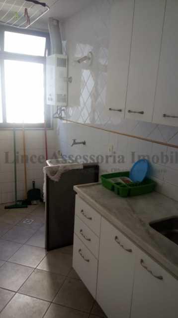 10COZINHA - Apartamento Barra da Tijuca, Oeste,Rio de Janeiro, RJ À Venda, 2 Quartos, 66m² - TAAP22099 - 14