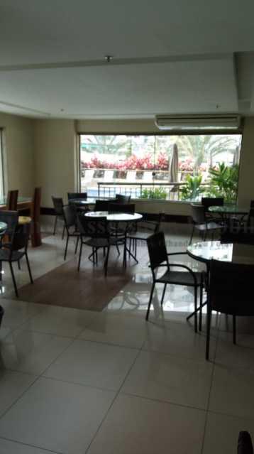 13SALÃOGOURMET - Apartamento Barra da Tijuca, Oeste,Rio de Janeiro, RJ À Venda, 2 Quartos, 66m² - TAAP22099 - 18