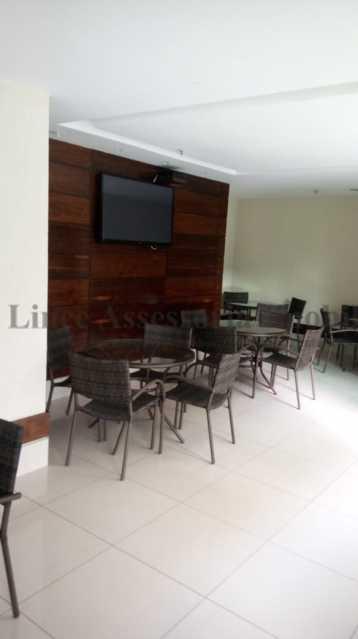14SALÃOGOURMET - Apartamento Barra da Tijuca, Oeste,Rio de Janeiro, RJ À Venda, 2 Quartos, 66m² - TAAP22099 - 19