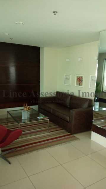 15SALATV - Apartamento Barra da Tijuca, Oeste,Rio de Janeiro, RJ À Venda, 2 Quartos, 66m² - TAAP22099 - 20