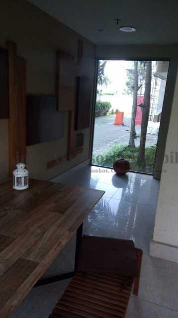 16SALADESCANSO - Apartamento Barra da Tijuca, Oeste,Rio de Janeiro, RJ À Venda, 2 Quartos, 66m² - TAAP22099 - 21