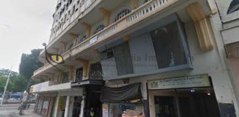 Fachada 1 - Apartamento Centro, Centro,Rio de Janeiro, RJ À Venda, 2 Quartos, 75m² - TAAP22102 - 22