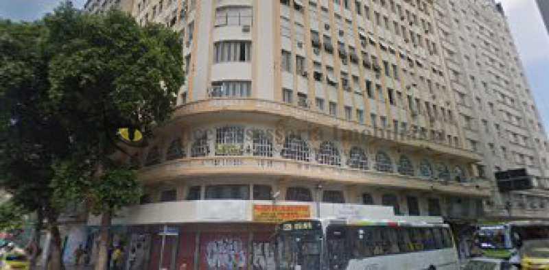 Fachada 3 - Apartamento Centro, Centro,Rio de Janeiro, RJ À Venda, 2 Quartos, 75m² - TAAP22102 - 24