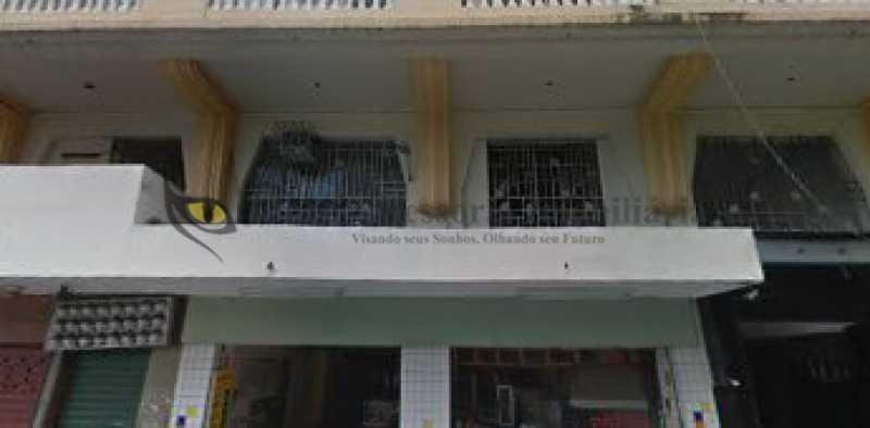 Fachada 5 - Apartamento Centro, Centro,Rio de Janeiro, RJ À Venda, 2 Quartos, 75m² - TAAP22102 - 26