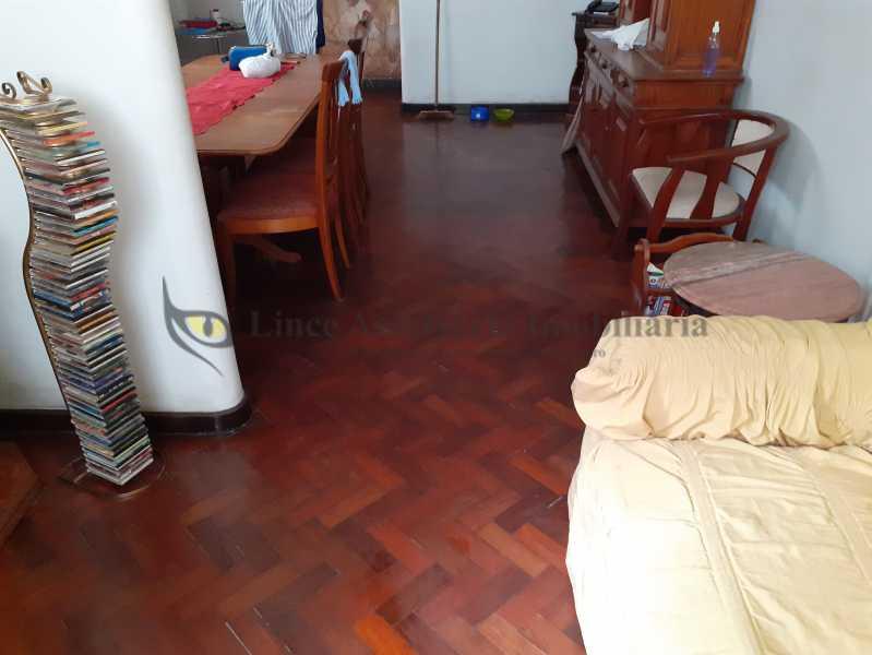 Sala - Casa 3 quartos à venda Tijuca, Norte,Rio de Janeiro - R$ 990.000 - TACA30107 - 3