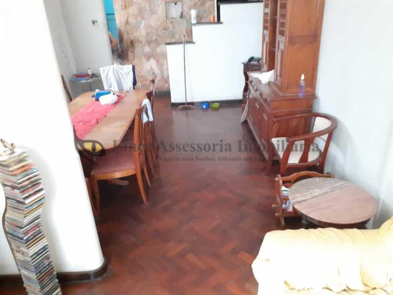 Sala - Casa 3 quartos à venda Tijuca, Norte,Rio de Janeiro - R$ 990.000 - TACA30107 - 4