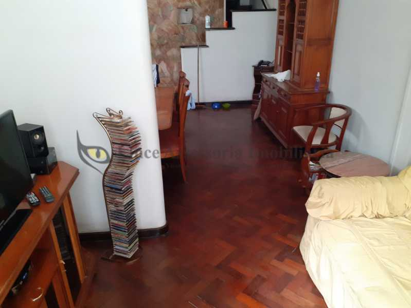 Sala - Casa 3 quartos à venda Tijuca, Norte,Rio de Janeiro - R$ 990.000 - TACA30107 - 5
