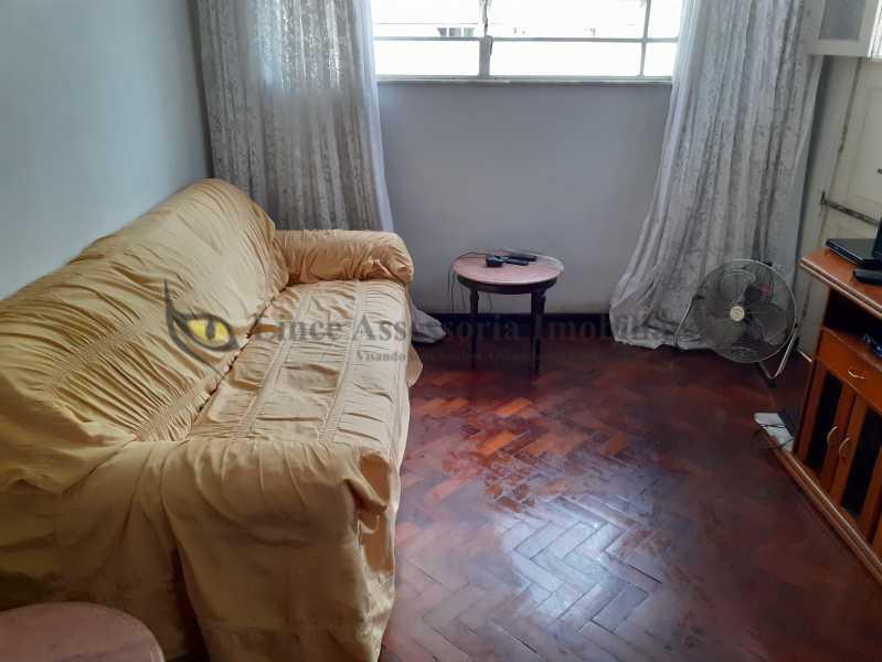 Sala  - Casa 3 quartos à venda Tijuca, Norte,Rio de Janeiro - R$ 990.000 - TACA30107 - 1