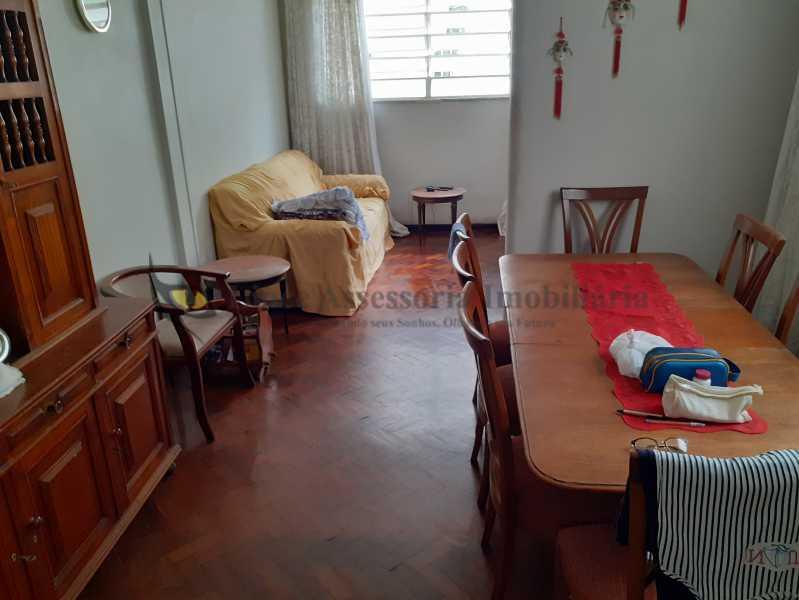 Sala - Casa 3 quartos à venda Tijuca, Norte,Rio de Janeiro - R$ 990.000 - TACA30107 - 6