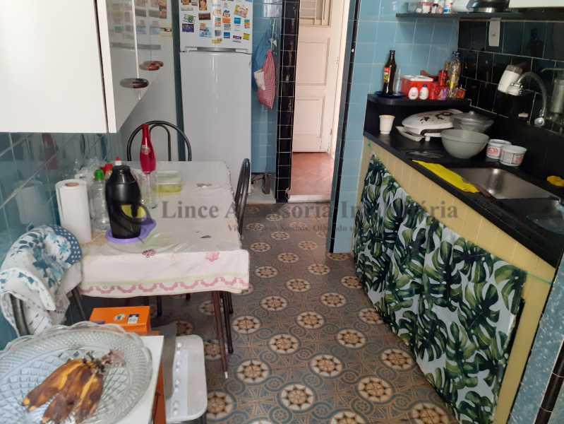 Cozinha - Casa 3 quartos à venda Tijuca, Norte,Rio de Janeiro - R$ 990.000 - TACA30107 - 7