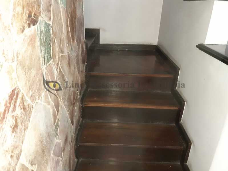 Escada - Casa 3 quartos à venda Tijuca, Norte,Rio de Janeiro - R$ 990.000 - TACA30107 - 9