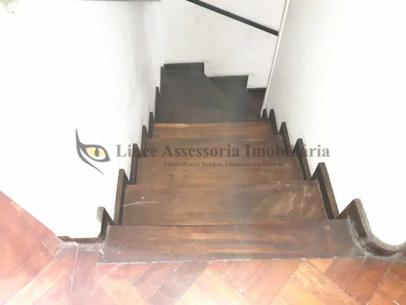 Escada - Casa 3 quartos à venda Tijuca, Norte,Rio de Janeiro - R$ 990.000 - TACA30107 - 10