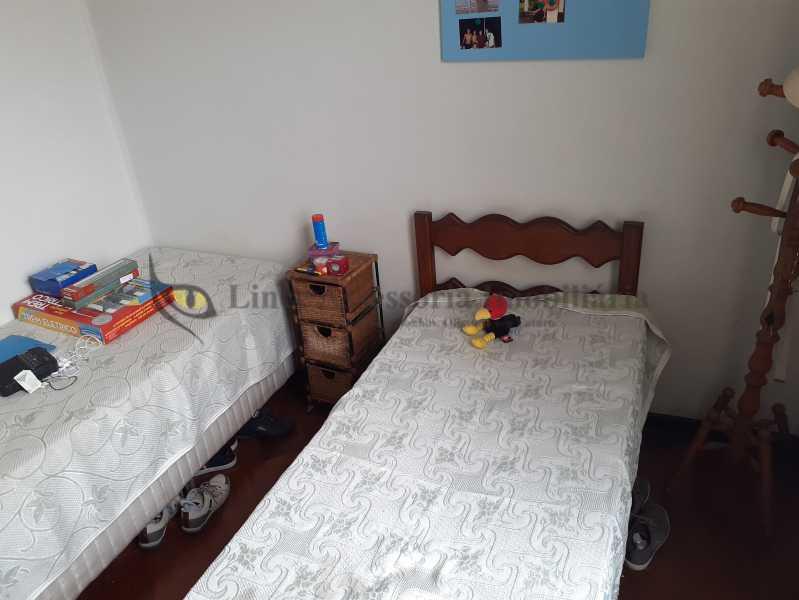 Quarto  - Casa 3 quartos à venda Tijuca, Norte,Rio de Janeiro - R$ 990.000 - TACA30107 - 11