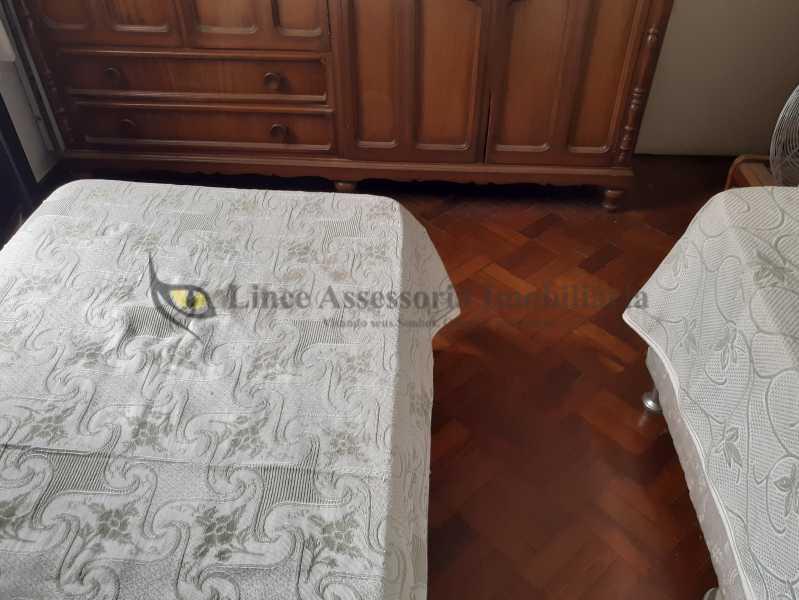 Quarto  - Casa 3 quartos à venda Tijuca, Norte,Rio de Janeiro - R$ 990.000 - TACA30107 - 13