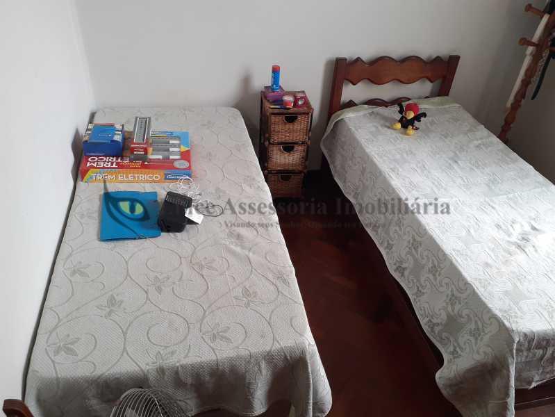 Quarto  - Casa 3 quartos à venda Tijuca, Norte,Rio de Janeiro - R$ 990.000 - TACA30107 - 14