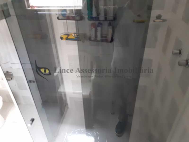 Banheiro Social - Casa 3 quartos à venda Tijuca, Norte,Rio de Janeiro - R$ 990.000 - TACA30107 - 24