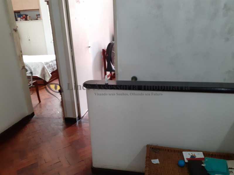 Circulação - Casa 3 quartos à venda Tijuca, Norte,Rio de Janeiro - R$ 990.000 - TACA30107 - 26