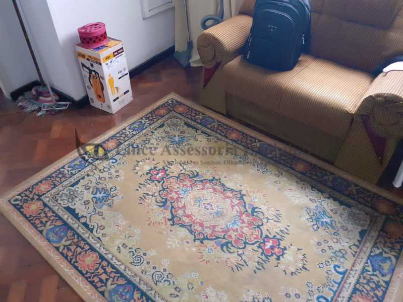 Saleta - Casa 3 quartos à venda Tijuca, Norte,Rio de Janeiro - R$ 990.000 - TACA30107 - 22
