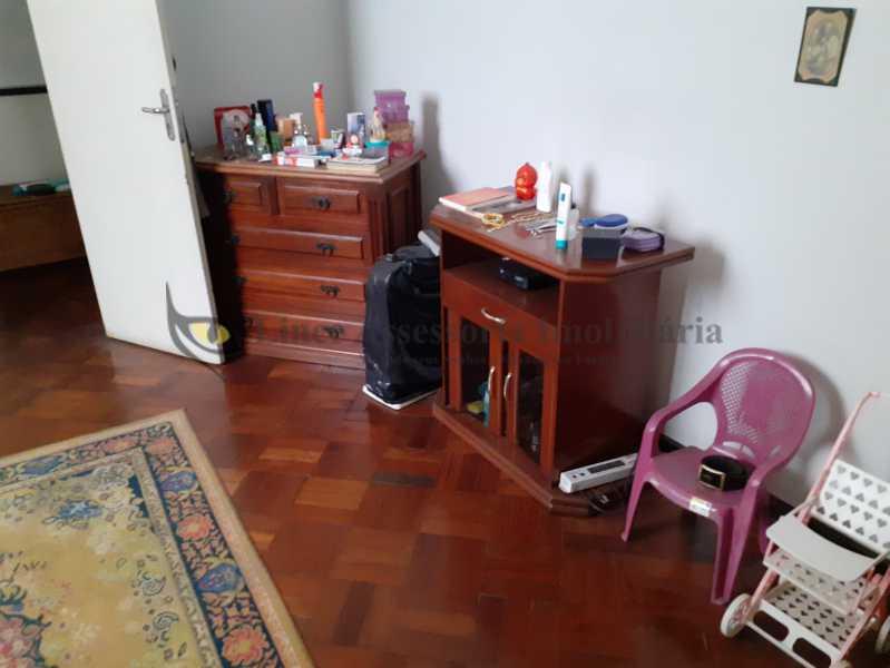 Quarto  - Casa 3 quartos à venda Tijuca, Norte,Rio de Janeiro - R$ 990.000 - TACA30107 - 15