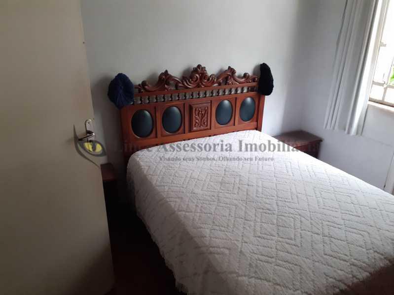 Quarto  - Casa 3 quartos à venda Tijuca, Norte,Rio de Janeiro - R$ 990.000 - TACA30107 - 16