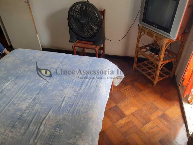 Quarto  - Casa 3 quartos à venda Tijuca, Norte,Rio de Janeiro - R$ 990.000 - TACA30107 - 20