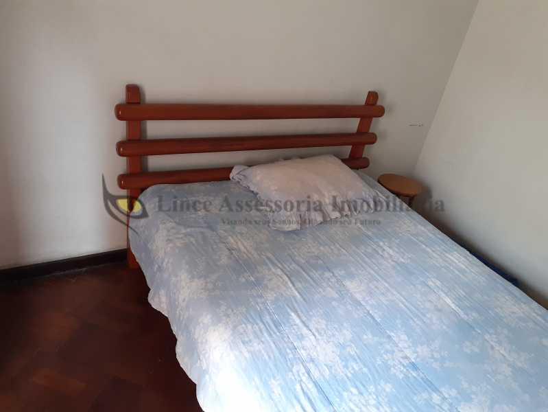 Quarto  - Casa 3 quartos à venda Tijuca, Norte,Rio de Janeiro - R$ 990.000 - TACA30107 - 18