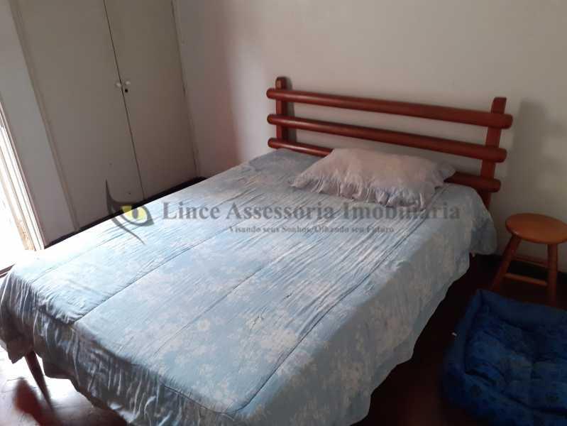 Quarto  - Casa 3 quartos à venda Tijuca, Norte,Rio de Janeiro - R$ 990.000 - TACA30107 - 19