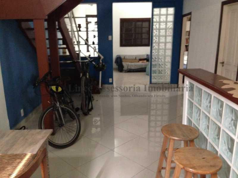 02 - Casa Área Nobre do Grajaú - TACA50019 - 3