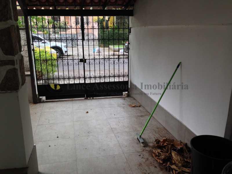 04 - Casa Área Nobre do Grajaú - TACA50019 - 5