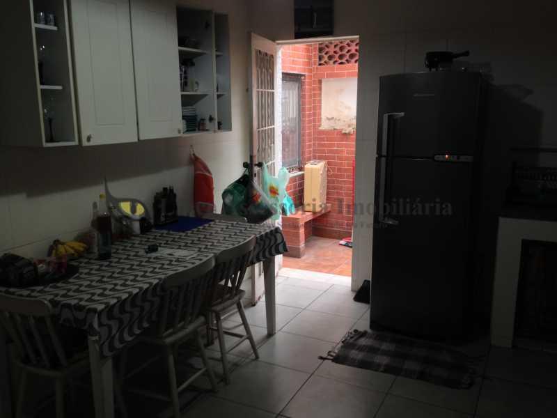 11 - Casa Área Nobre do Grajaú - TACA50019 - 12