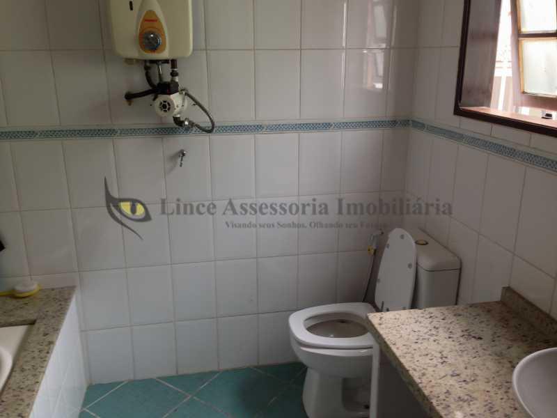 15 - Casa Área Nobre do Grajaú - TACA50019 - 16