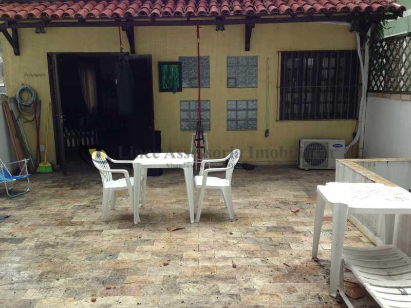 17 - Casa Área Nobre do Grajaú - TACA50019 - 18