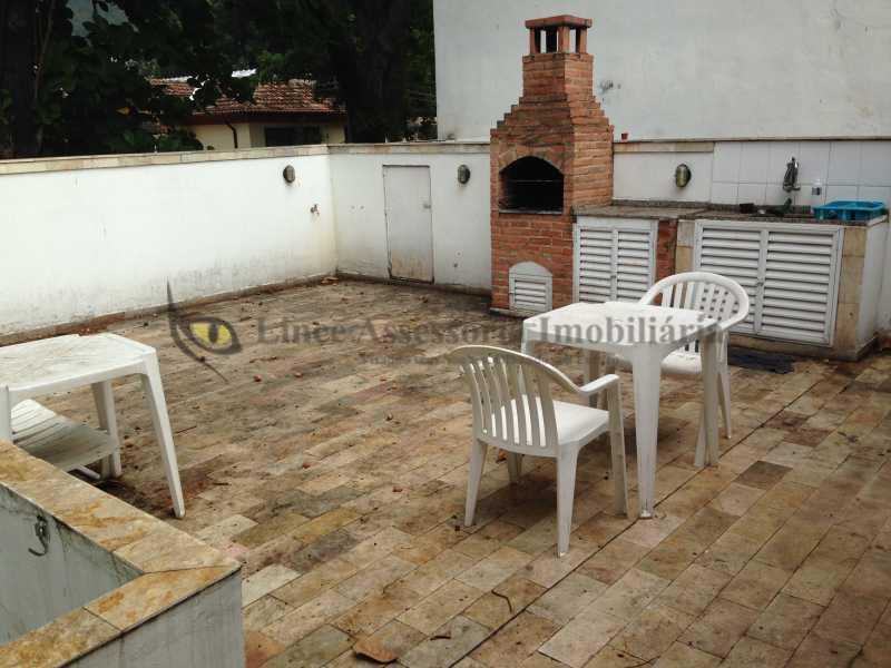 18 - Casa Área Nobre do Grajaú - TACA50019 - 19
