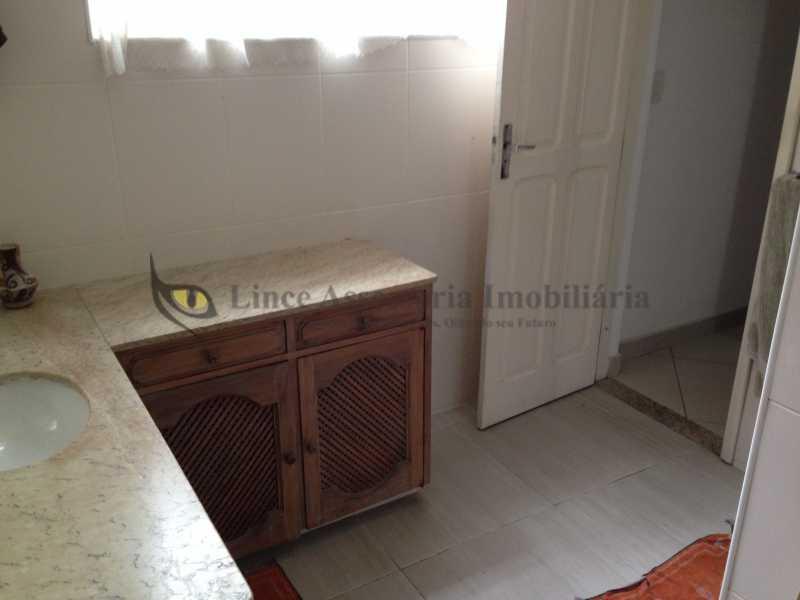 20 - Casa Área Nobre do Grajaú - TACA50019 - 21