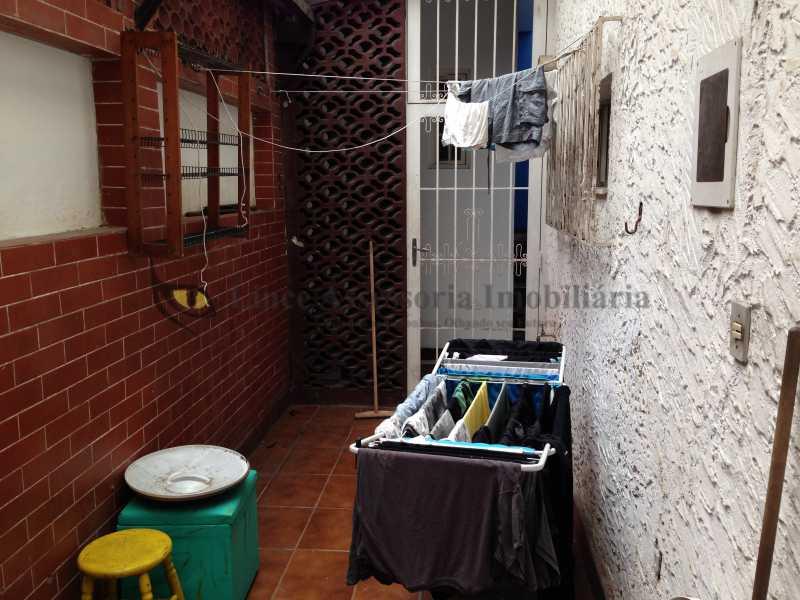 21 - Casa Área Nobre do Grajaú - TACA50019 - 22