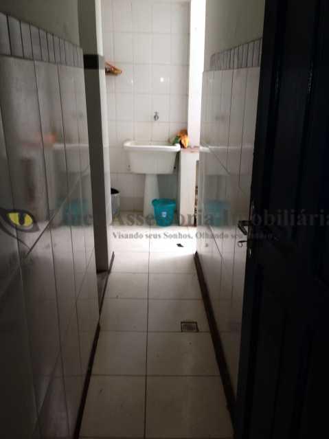 22 - Casa Área Nobre do Grajaú - TACA50019 - 23
