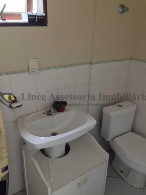 23 - Casa Área Nobre do Grajaú - TACA50019 - 24