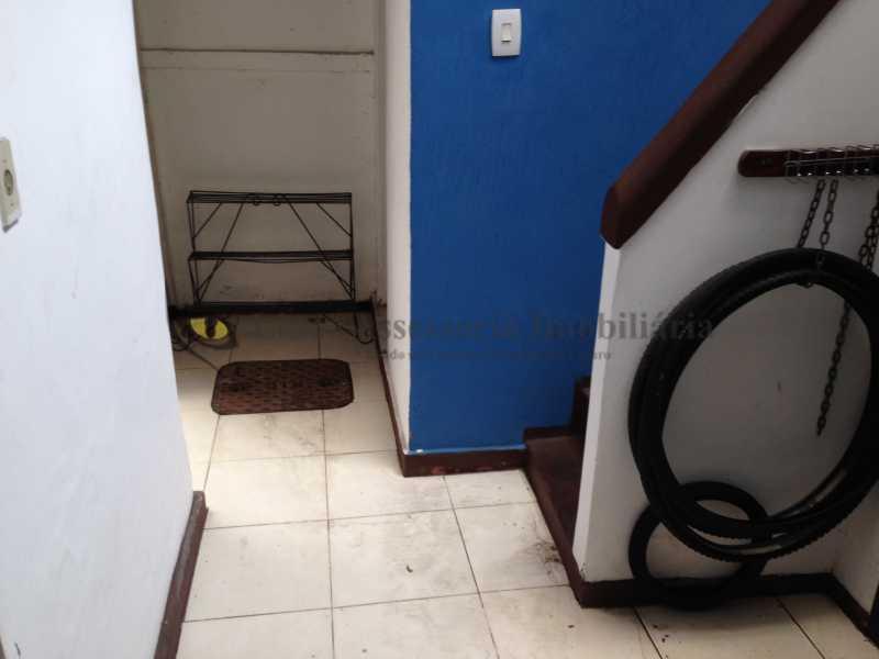 25 - Casa Área Nobre do Grajaú - TACA50019 - 26