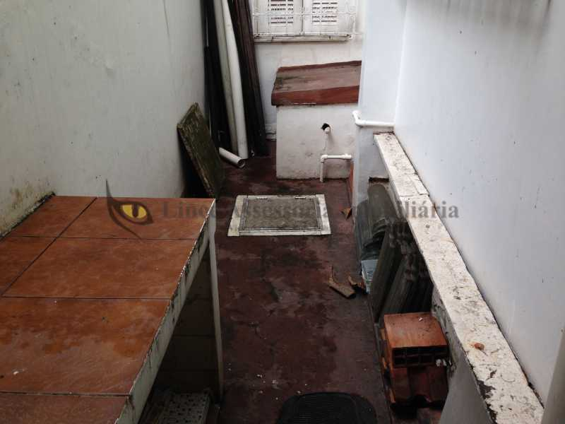 27 - Casa Área Nobre do Grajaú - TACA50019 - 28