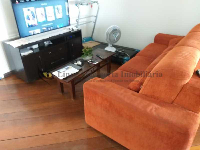 03SALA - Cobertura 3 quartos à venda Maracanã, Norte,Rio de Janeiro - R$ 865.000 - TACO30136 - 4