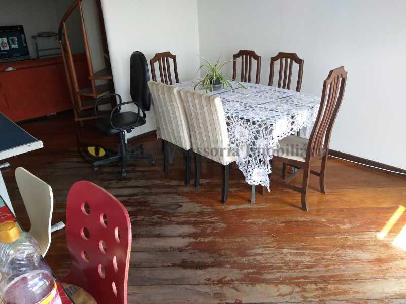 04SALA - Cobertura 3 quartos à venda Maracanã, Norte,Rio de Janeiro - R$ 865.000 - TACO30136 - 5